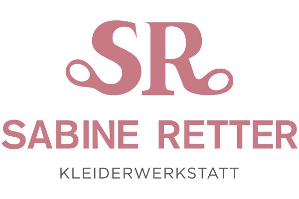 Sabine Retter Kleiderwerkstatt Logo